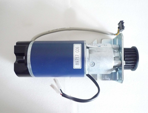 Kone lift KM89717G06 elevator door motor, elevator machine